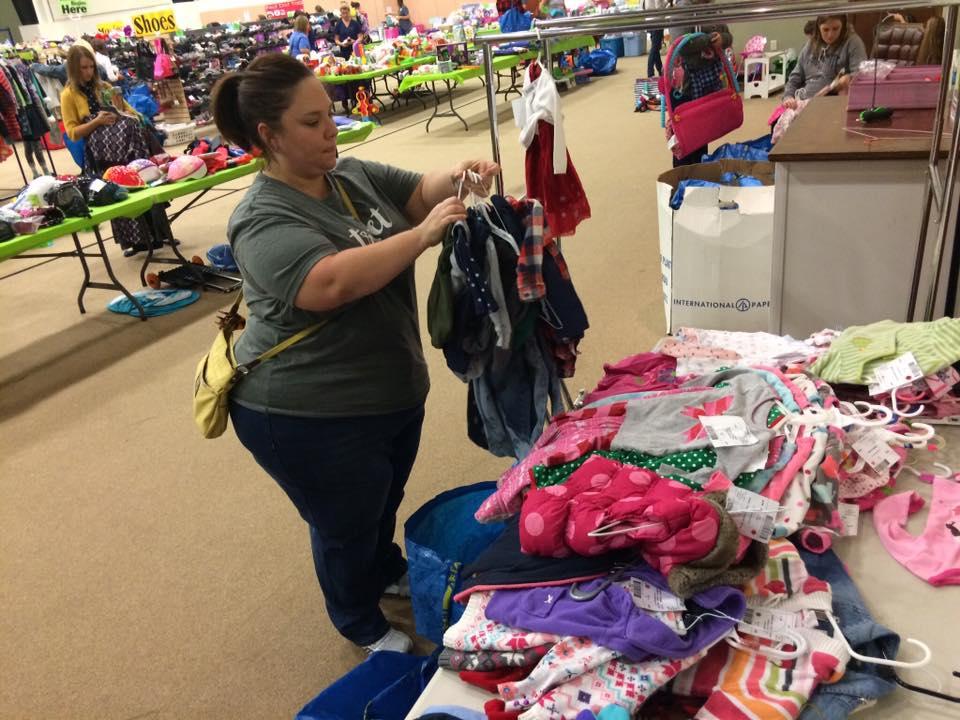 shopper-mom-sort